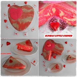 Eρωτευμένο κέικ