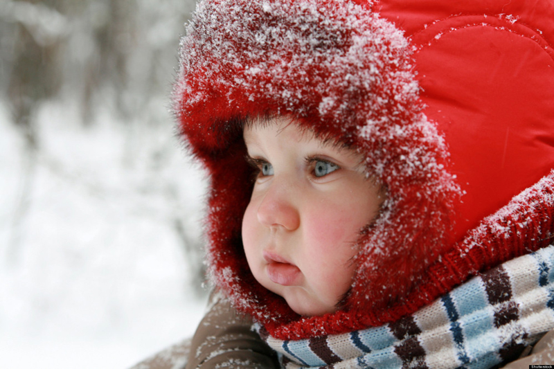 ce8d65042d4 Το παιδί σας αρνείται να φορέσει χειμερινά ρούχα; Δείτε τι να κάνετε ...