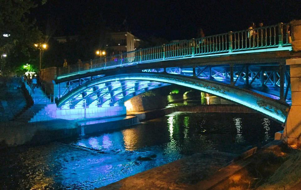 Αποτέλεσμα εικόνας για τρικαλα γεφυρα