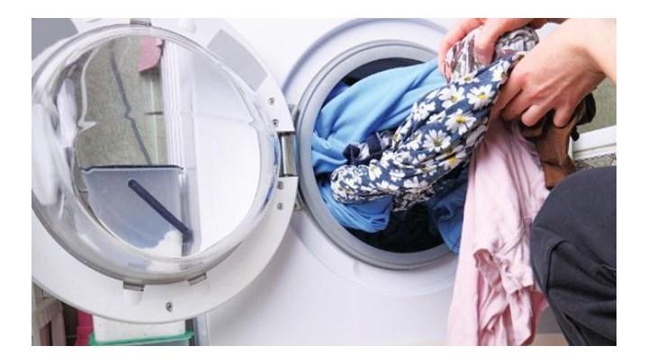 Το πιο σοβαρό λάθος που κάνετε όταν χρησιμοποιείτε το πλυντήριο ... 7ffef7f0f23