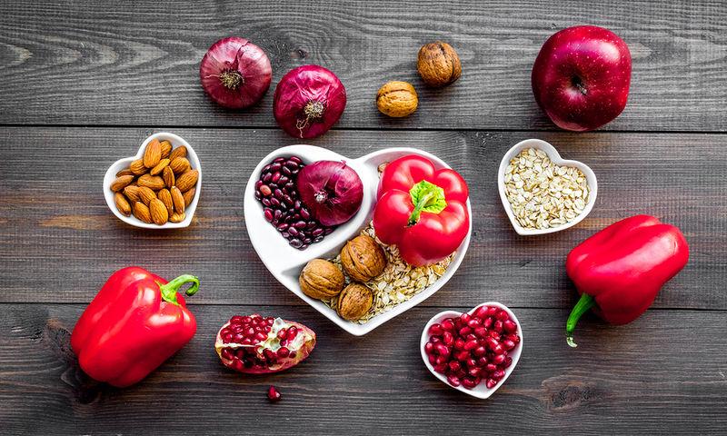174bd756169b ... τα λαχανικά και τα προϊόντα ολικής άλεσης αποδεδειγμένα έχουν  ευεργετική επίδραση στην υγεία της καρδιάς