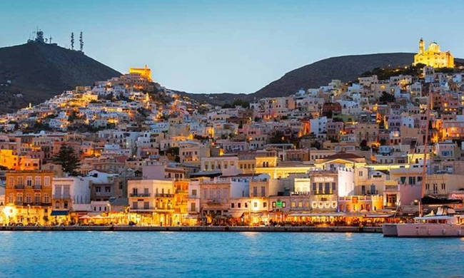 f33e3e476d3a Η δουλειά των ονείρων σου σε πανέμορφο ελληνικό νησί