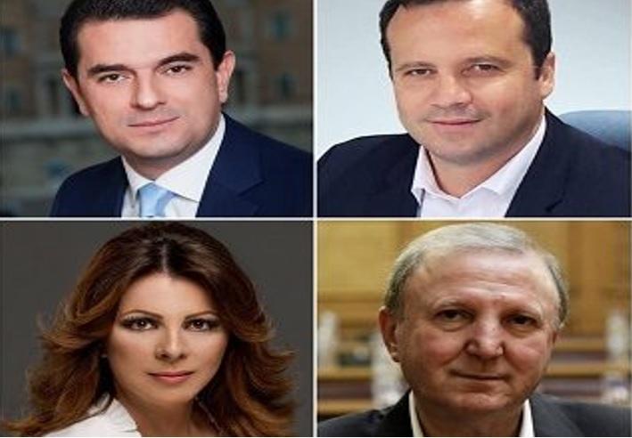 Ποιοι εκλέγονται βουλευτές στα Τρίκαλα – TrikalaView